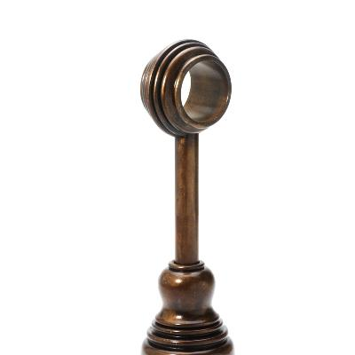 Fabricut Curtain Rods H3512F PECAN 19 Search Results