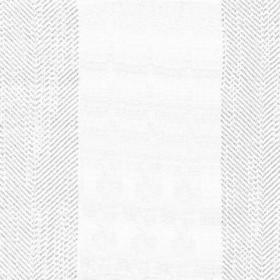 Kasmir ACCENT STRIPE    WHITE            Sheer Artistry