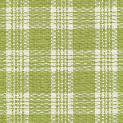 Kasmir CHANTILLY PLAID  SNOW PEA         Town And Country Vol 1