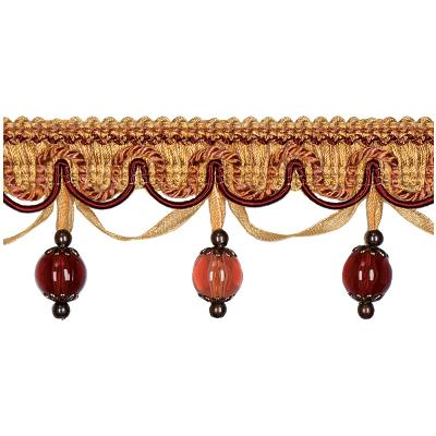Fabricut Trim JEWELRY AUTUMN Search Results