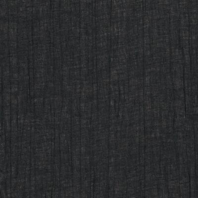Fabricut Fabrics LOYOLA CRINKLE ONYX Search Results