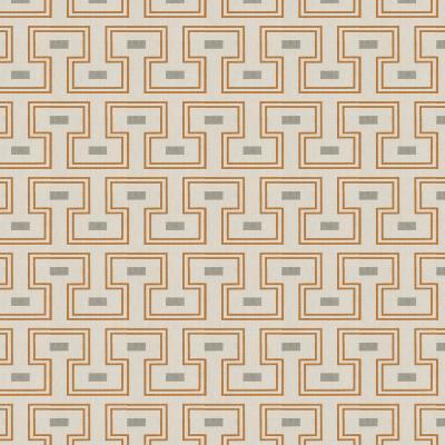 Fabricut Fabrics PARAMORE ORANGE Search Results
