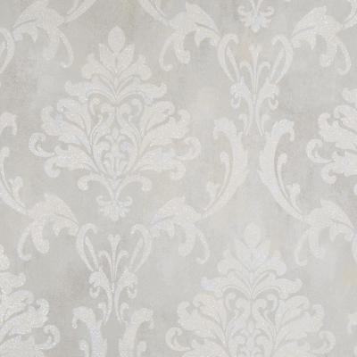 Fabricut Wallpaper MERYL SOFT GRAY Search Results