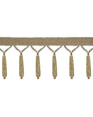 Vervain Trim ETRUSCAN DROP SHEEN GOLD Search Results