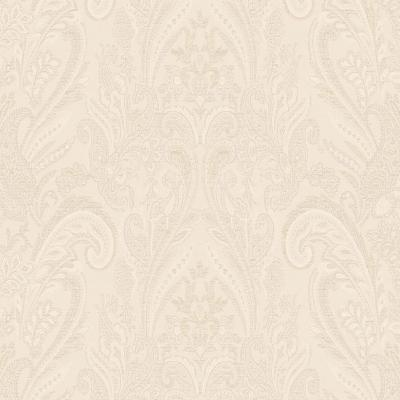 York Wallcovering PAISLEY TEXTURE                21 Beige Search Results