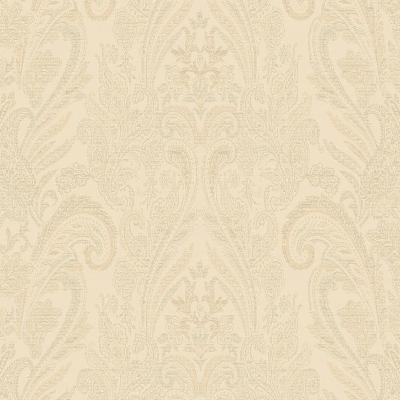 York Wallcovering PAISLEY TEXTURE                37 Yellow Search Results