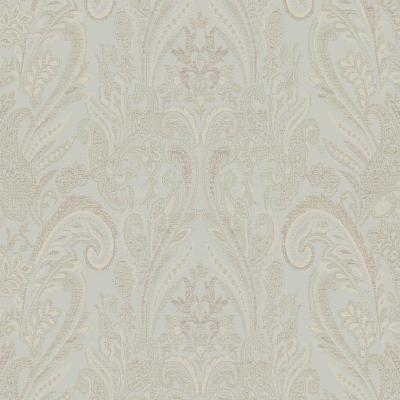 York Wallcovering PAISLEY TEXTURE                71 Soft Green Search Results