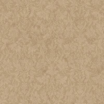 York Wallcovering OMBRE DAMASK TEXTURE           49 Tawny Search Results