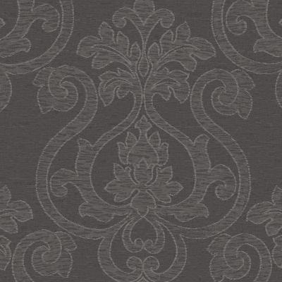 York Wallcovering LARGE MEDALLION                Charcoal Search Results
