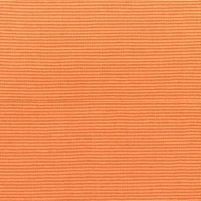 Silver State Canvas Tangerine Sunbrella Fabric