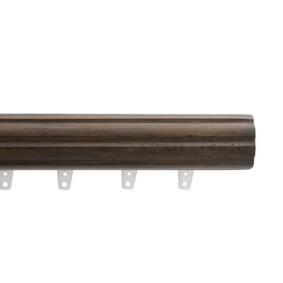 Fabricut Curtain Rods H2561F Pecan 19 Search Results