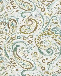 Schumacher Fabric Calicut Mineral Fabric