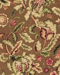 Schumacher Fabric Shelton Tree Fawn Fabric