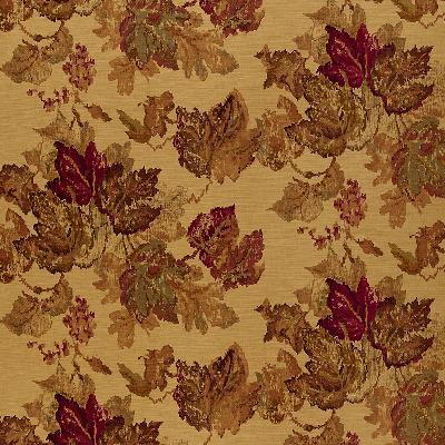 Schumacher Fabric LONGWOOD LEAVES SPICE Search Results