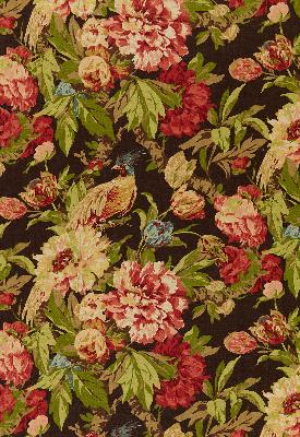Schumacher Fabric ASHBOURNE PEONY CHESTNUT Search Results