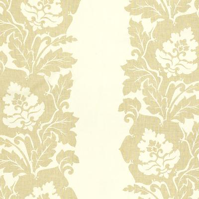 Schumacher Fabric MARGATE DAMASK PRINT LINEN Search Results