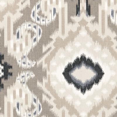 Schumacher Fabric KIRIBATI IKAT PRINT LINEN Search Results