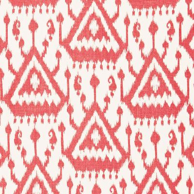 Schumacher Fabric VIENTIANE IKAT PRINT CORAL Search Results