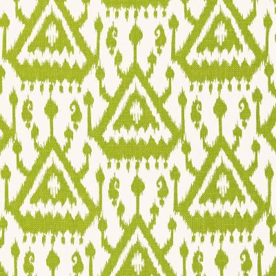 Schumacher Fabric VIENTIANE IKAT PRINT PALM Search Results