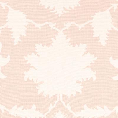 Schumacher Fabric GARDEN OF PERSIA BLUSH CONCH Search Results