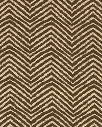 Schumacher Fabric Moka Brown Fabric