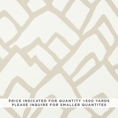 Schumacher Fabric ZIMBA CONTRACT NATURAL Search Results
