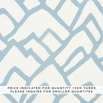 Schumacher Fabric ZIMBA CONTRACT BLUE Search Results