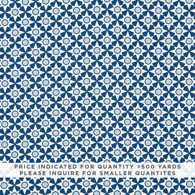Schumacher Fabric SERENDIPITY CONTRACT BLUE Search Results