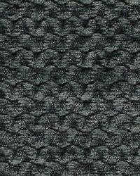 Schumacher Fabric Landeau Chenille Prussian Fabric