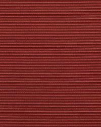 Schumacher Fabric Dorsay Ottoman Tomato Fabric