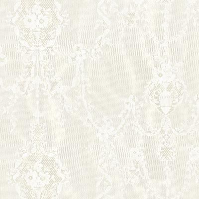 Schumacher Fabric STEPHANIES LACE CHAMPAGNE Search Results