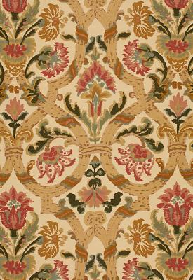 Schumacher Fabric HALSTEAD ROSE & GOLD Search Results
