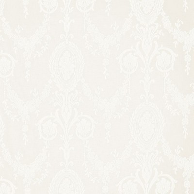 Schumacher Fabric JACQUARD MADRAS IVORY Search Results