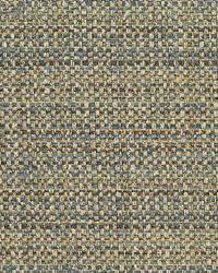 Schumacher Fabric Hazelton Texture Bluebird Fabric