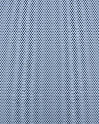 Schumacher Fabric Hammerick Diamond Blue Fabric