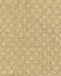 Schumacher Fabric Lucca Matelasse Antelope Fabric