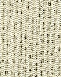Schumacher Fabric Banbridge Herringbone Natural Fabric