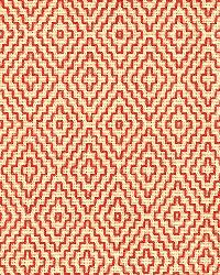 Schumacher Fabric Hampton Court Diamond Brick Fabric