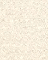Schumacher Fabric Bedford Herringbone Plain White Fabric
