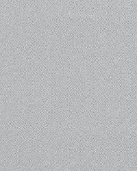 Schumacher Fabric Bedford Herringbone Plain Sky Fabric