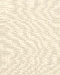 Schumacher Fabric Avery Cotton Plain Ivory Fabric