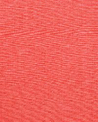 Schumacher Fabric Avery Cotton Plain Coral Fabric