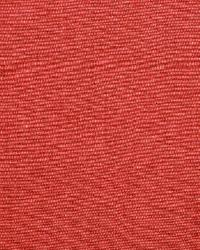 Schumacher Fabric Avery Cotton Plain Red Fabric