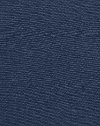 Schumacher Fabric Avery Cotton Plain Indigo Fabric