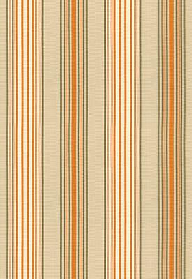 Schumacher Fabric SARATOGA COTTON STRIPE BEIGE / MOCHA / PUMPKIN Search Results