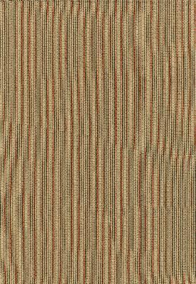 Schumacher Fabric BAKER COTTON STRIPE FLAX/MOCHA/RED Search Results