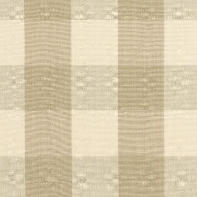 Schumacher Fabric CAMDEN COTTON CHECK BEIGE Search Results