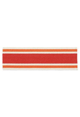 Schumacher Trim CABANA BRAID CORAL Schumacher Trim