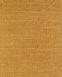 Schumacher Fabric Bellini Silk Antique Gold Fabric