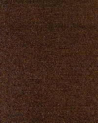 Schumacher Fabric Bellini Silk Espresso Fabric